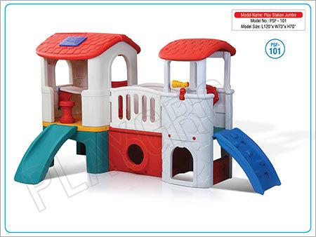 Red Play Station Jumbo