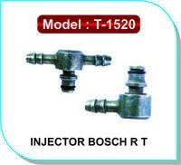 Injector Bosch Return Tea