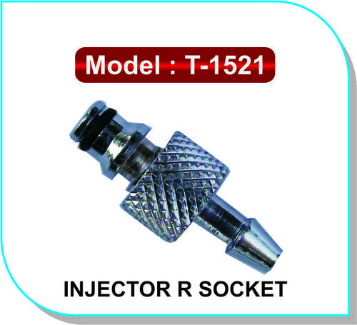 Bosch Injector Return Tea