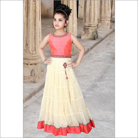 270d0668b Kids Fashionable Ghagra Choli - UJALA FASHION PVT. LTD.