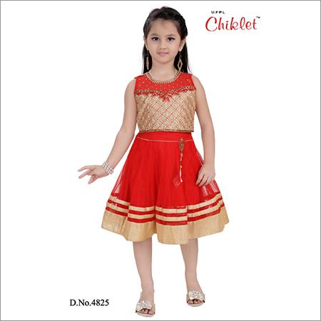 43f2eb4bd Kids Skirt Tops - UJALA FASHION PVT. LTD.