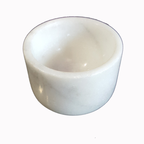 Marble Candles Holders