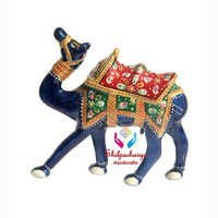 Decorative Metal Handicraft Camels