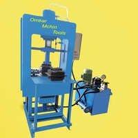 Demoulding high pressure Machine