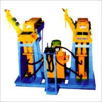 Oil Hydraulic Power Pack Set