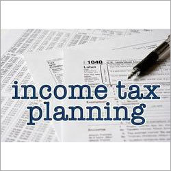 Income Tax Planning Services