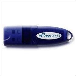 EPass 2003 Fips Token