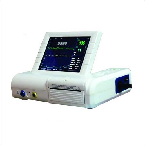 Fetal Monitor (8 inch)