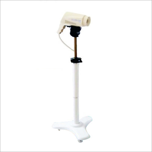 Digital Video Colposcope