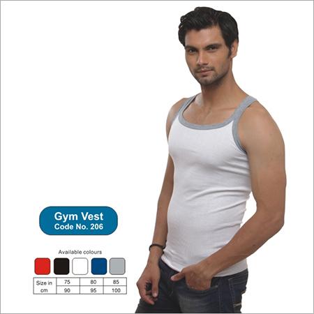 Men's Cotton Vests