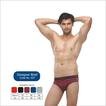 Men's Designer Briefs