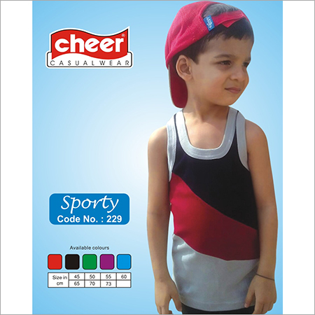 Kids Sports Clothes