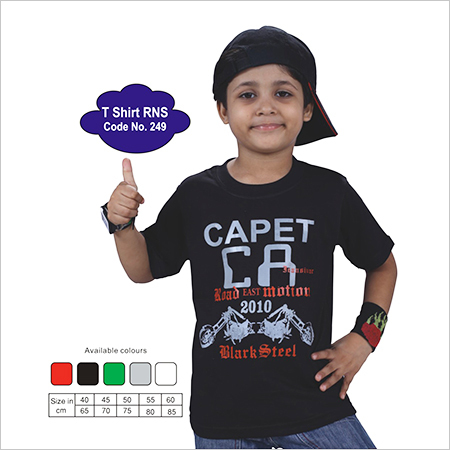 Kids Rns T-Shirts