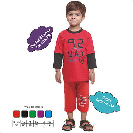 Full Sleeve Children's T-shirts