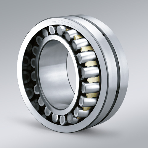 Vibrating Equipment Bearings