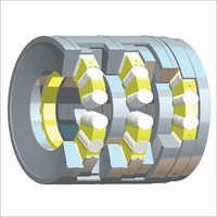 Oilfield Bearings