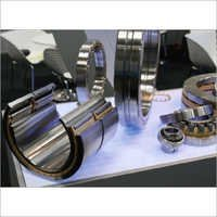 Split Spherical Plain Bearing