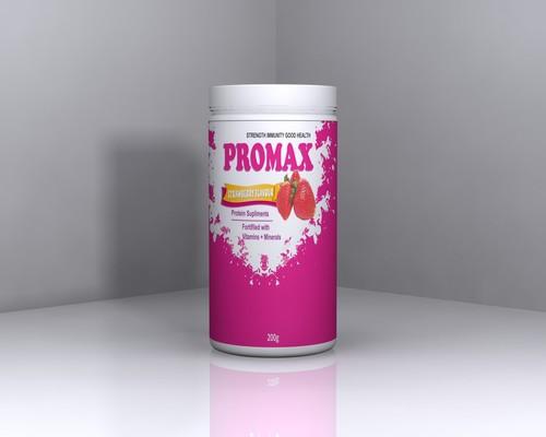 PROMAX POWDER