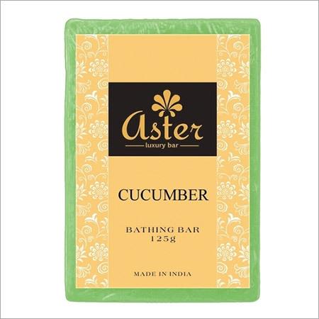 Cucumber Bathing Bar