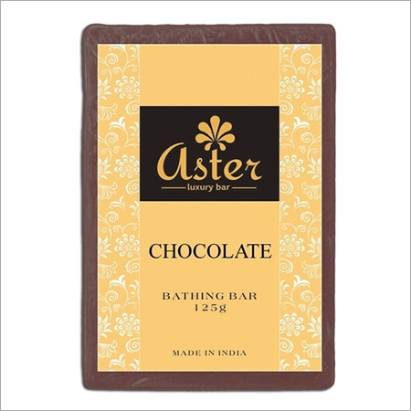 Chocolate Bathing Bar