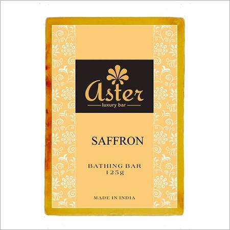 Saffron Bathing Bar
