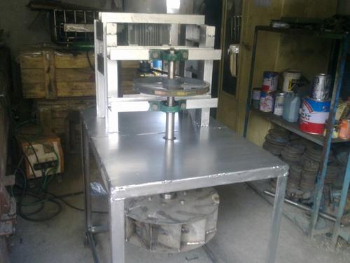 Molten Aluminium Stirrer Machine
