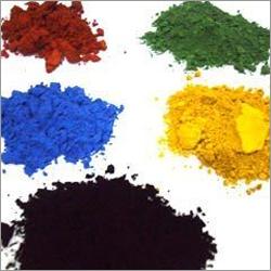 Color Oxide