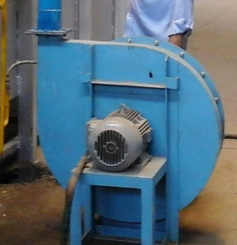Industrial Furnace Blowers