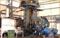 Forging Plant Setup Consultancy