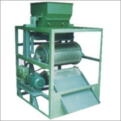 Single Drum Type Magnetic Separator