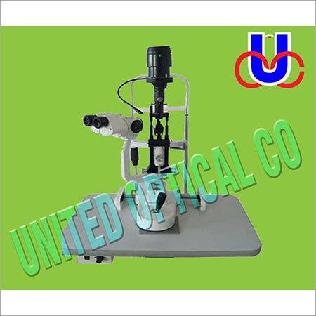 Slit Lamp Microsope