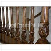 Wooden Balusters