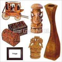 Wooden Handicrafts In Sambhal Wooden Handicrafts Dealers Traders