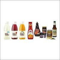 Fmcg Product Labels
