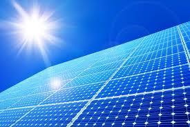 Solar Commercial Power Plants