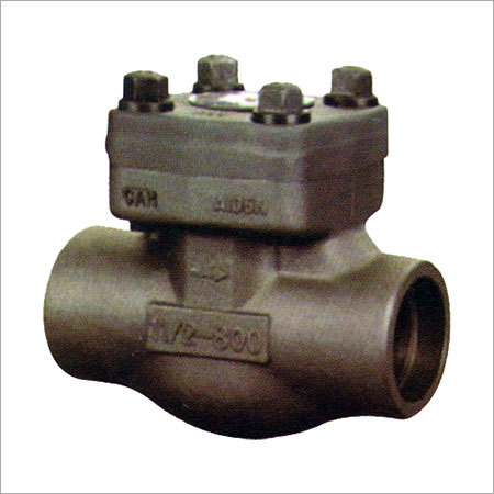 Forged Steel Valves