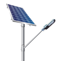 Solar Street Lighting Sysytem