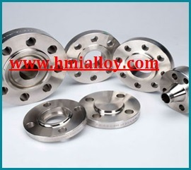 Alloy Steel F9 Flanges