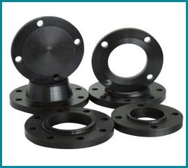 Carbon Steel Flanges IBR & NON IBR