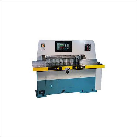 Guillotine Cutting  Machine