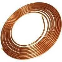 Copper Tube Coils