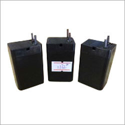 4V 400mAh Lead Acid Battery for LED Lamp