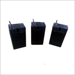 4V Emergency Light Battery