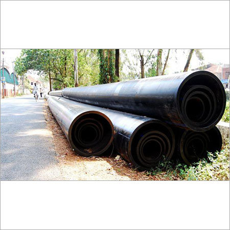 HDPE Pipes