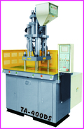 Vertical Moulding Machine