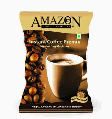 Instant Coffee Premixes