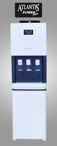 Atlantis Jumbo Hot and Cold Water Dispenser