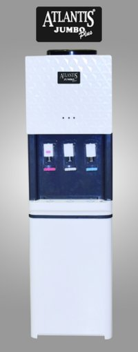Atlantis Jumbo Normal and Cold Water Dispenser