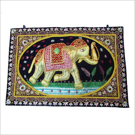 Decorative Jewel Carpets