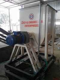 CLC Block Making Machine India